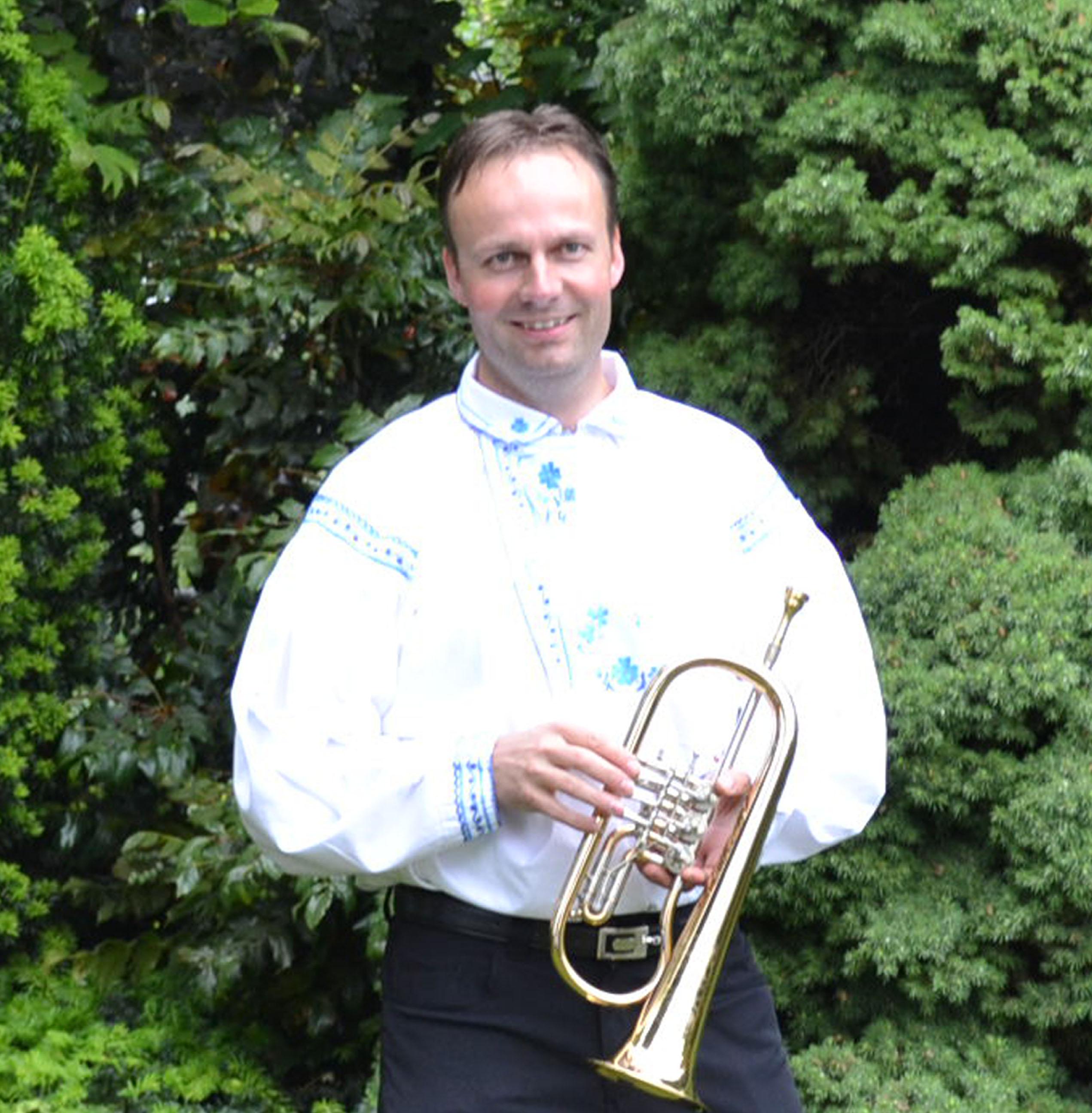 Alexander Beterams